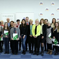 Congratulations to our students, the first generation of educated pharmacist in Croatia!