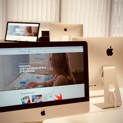 Introducing certified Apple educations in Croatia